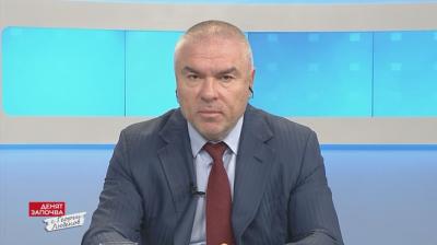 Веселин Марешки: Няма криза с лекарствата. Не бива да се всява паника