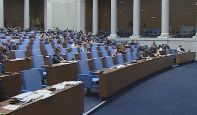 Депутатите приеха окончателно Бюджет 2021