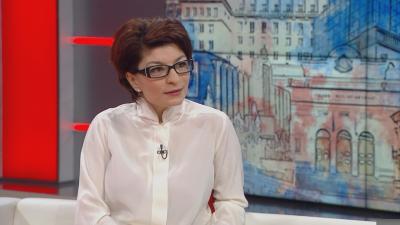 Десислава Атанасова, ГЕРБ: Няма значение кой управлява, важно е да се мобилизираме като общество