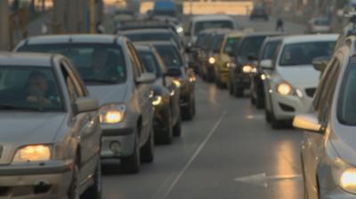 Безплатни буферни паркинги в София заради силното замърсяване на въздуха