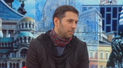 Архитект: Пандемията няма да промени дългосрочните планове за развитие на София