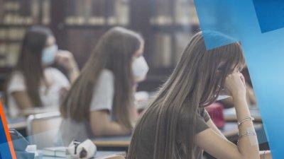Връщат учениците в почти всички училища в областите Русе, Пловдив и Благоевград