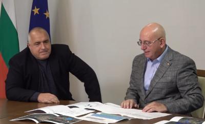 Екоминистърът: Бургас е заплашен от безводие. Премиерът - водна криза няма да има (ОБЗОР)