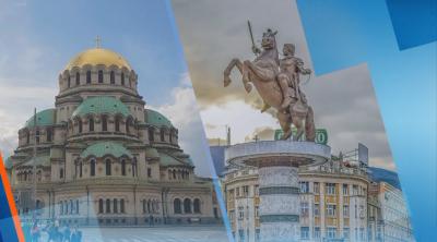 Остър тон между Скопие и София: Какво казват президентът Пендаровски и премиерът Заев?