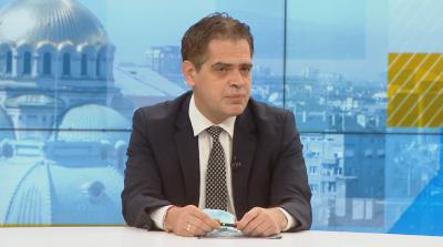 Лъчезар Борисов: Поехме ангажимент към бизнеса затварянето да е само за 3 седмици