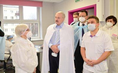 Лукашенко: Ще се оттегля от властта след приемане на нова конституция