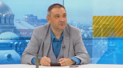 Проф. Чорбанов: До Нова година ще имаме българска ваксина срещу COVID-19