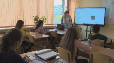 """ОП """"Наука и образование"""": Как се използват дигиталните технологии в обучението"""