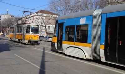 Предложение: Градският транспорт в София да работи с намалено работно време