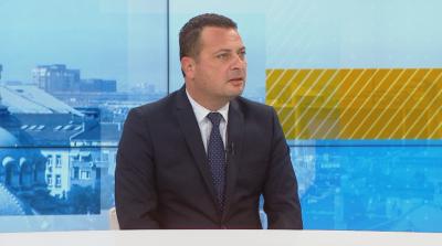 Иван Ченчев, БСП: Бюджетът е математически сбор с липса на политики