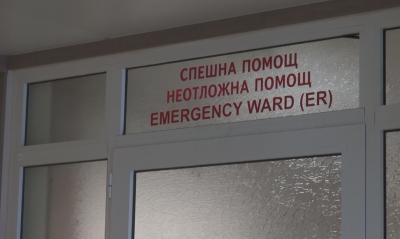 Белодробната болница в Бургас започва проверка след смъртта на 36-годишния пациент