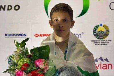 Българин с хранително натравяне стана европейски шампион по таекуондо