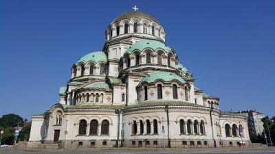 """Катедралата """"Св. Александър Невски"""" отбелязва своя зимен храмов празник"""