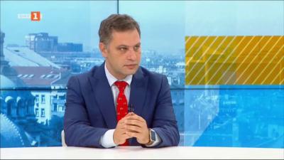 Александър Сиди: Това е бюджетът на изпълнените обещания