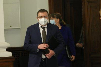 Костадин Ангелов: Време е да си помогнем и заедно да спечелим битката