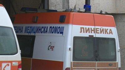 Пациент с COVID-19 скочи от 8-ия етаж на болницата в Бургас