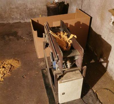 Акция срещу разпространението на акцизни стоки в Пловдивско, има задържани