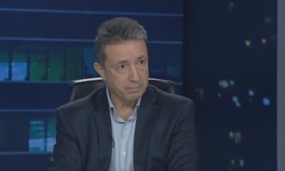 Янаки Стоилов: Правителството управлява кризата аварийно