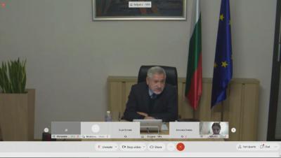 Безрезултатно заседание на Историческата комисия София - Скопие