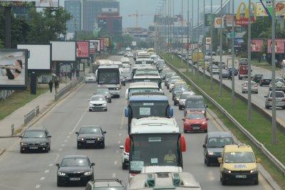 ЕК одобри българска схема за 15 млн. евро за автобусни превозвачи, засегнати от пандемията