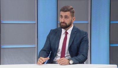 Андрей Новаков за бюджета на ЕС: България не просто запази финансирането си, а и го увеличи