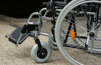 Отбелязваме Международния ден на хората с увреждания