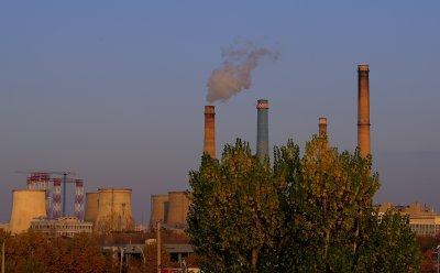 Парниковите газове в ЕС са намалели с над 20% през последните 30 години