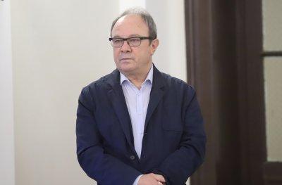 Втори мандат за акад. Юлиан Ревалски като председател на БАН