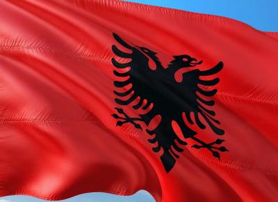 Албания отбелязва Ден на знамето