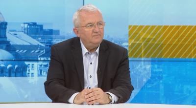 Румен Драганов: Българският туризъм стои стабилно