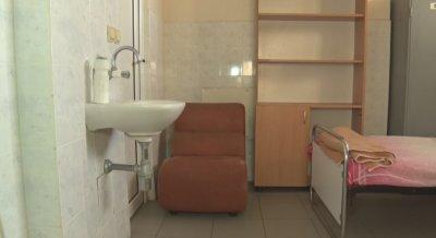 Отвориха временен приют за бездомни в Хасково