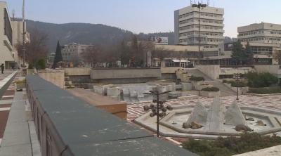 Каква е концепцията за Благоевград през следващите 20 години
