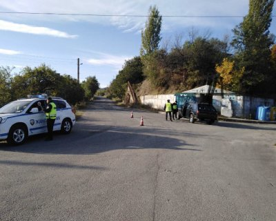 Уволниха дисциплинарно шефа на полицията в Кресна - шофирал без гражданска отговорност