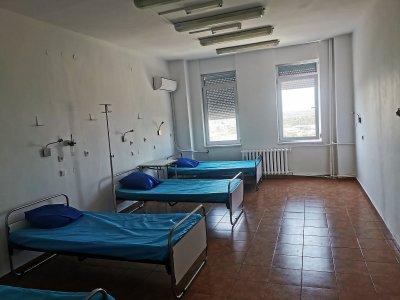 Болниците в Пловдив с нова организация за по-лесно хоспитализиране на пациенти от Спешна помощ