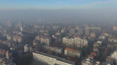 Брюксел отново дава България на съд заради замърсяването на въздуха