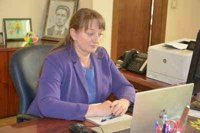 Сачева: С промените в Закона за личната помощ поставяме акцент върху контрола и качеството