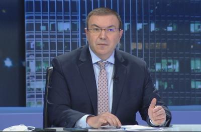 Министър Ангелов: Ще използваме целия ресурс на държавата, за да стигне ваксината до всеки български гражданин