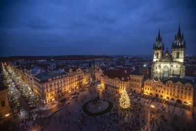 Чехия разхлабва мерките заради спад на заразените с COVID-19