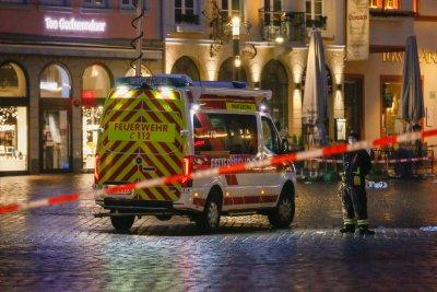 МВнР: Няма информация за пострадали български граждани в Трир