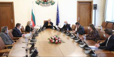 Борисов свика работна среща за мерките в подкрепа на бизнеса и гражданите