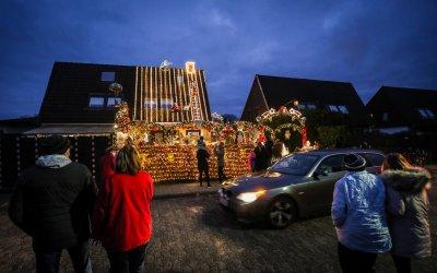 Как се ходи на Коледен базар в Германия по време на пандемия?