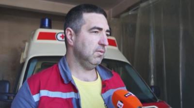 Миньор от Мадан спаси дете, блъснато от кола