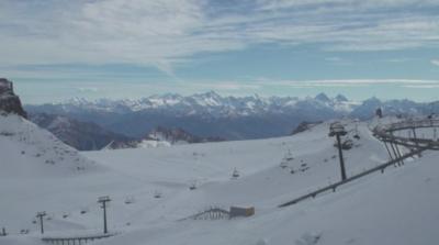 Ще отворят ли ски пистите в Европа за Коледните празници?