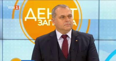Искрен Веселинов: Република Северна Македония тепърва има да преоткрие своето минало