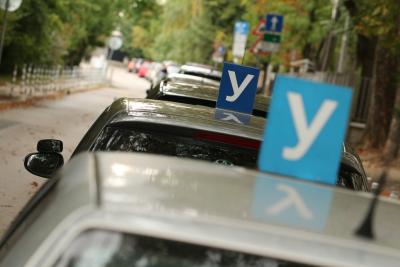 Бъдещите шофьори са без книжки заради спрените курсове на БЧК