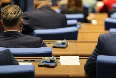 НС отхвърли ветото на президента върху Закона за ДДС