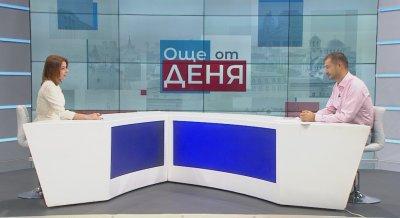 Експерт: Има алтернативни варианти, ако положението с водата в Бургас стане критично