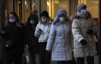 100 000 души в Русия вече са ваксинирани срещу COVID-19