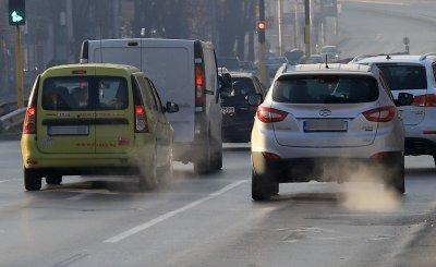 Пореден ден с опасно мръсен въздух в София