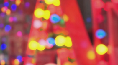 Витрините в Ню Йорк грейнаха в празнична украса